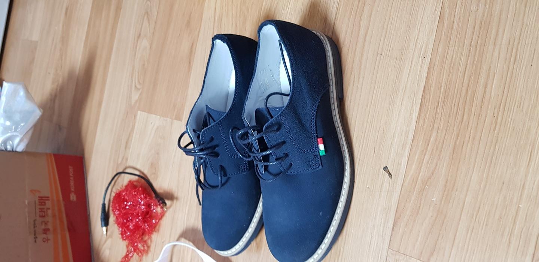 Daiz 남아 세무 신발 210