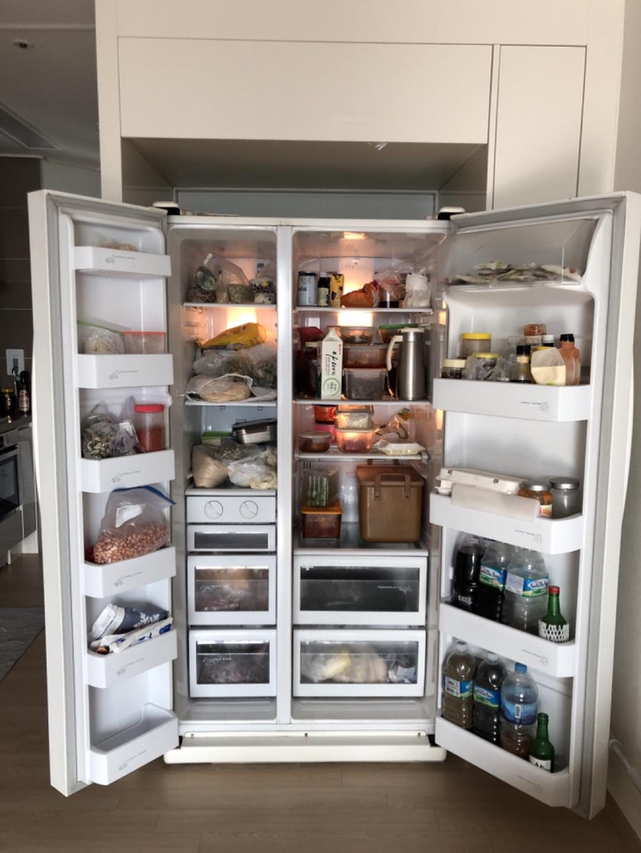 냉장고 팔아요