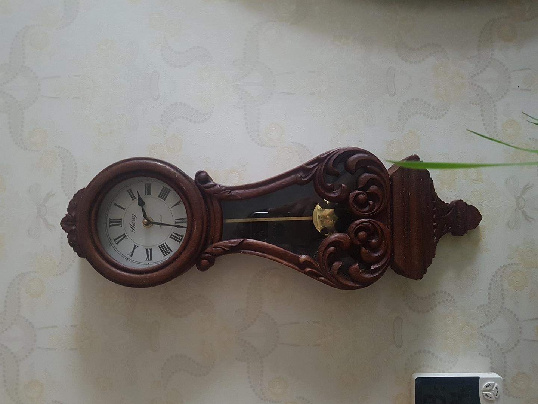 앤틱벽시계