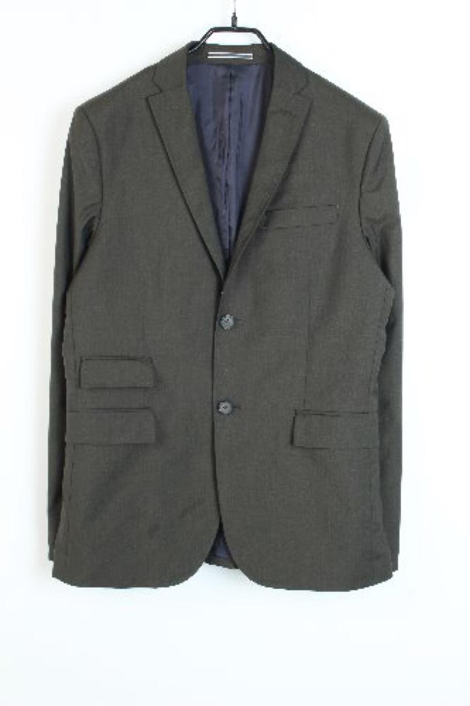 제이린드버그 j.lindeberg 100% virgin wool jacket