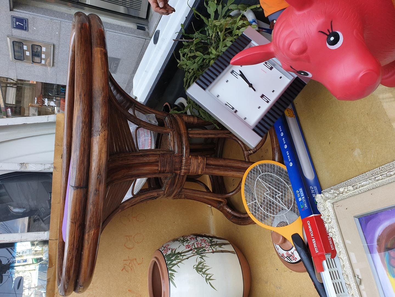 등나무원탁