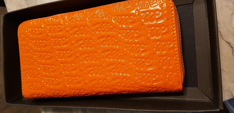 폴리폴리장지갑