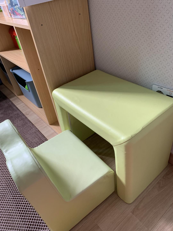 삼둥이 쇼파&책상,의자 판매해요