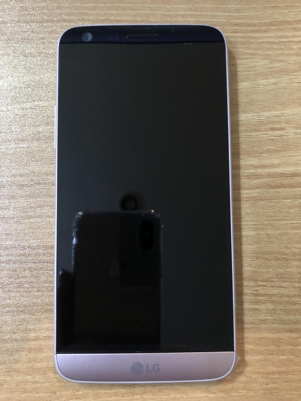 LG G5 (핑크) A급 정상해지