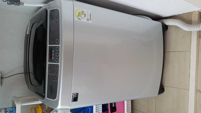 삼성통돌이 세탁기