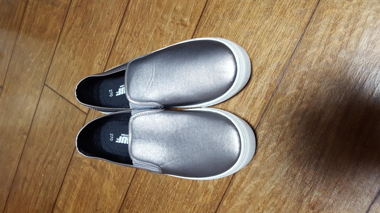신발. 남녀공용