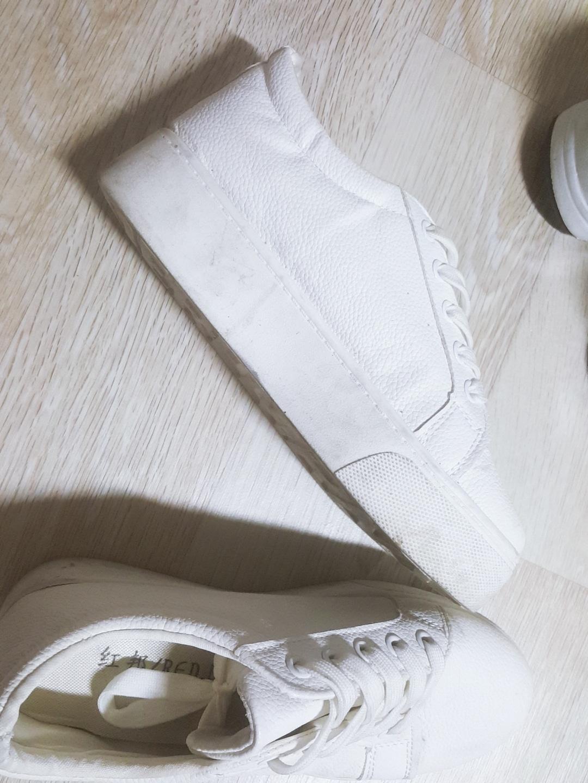 키높이 여성신발