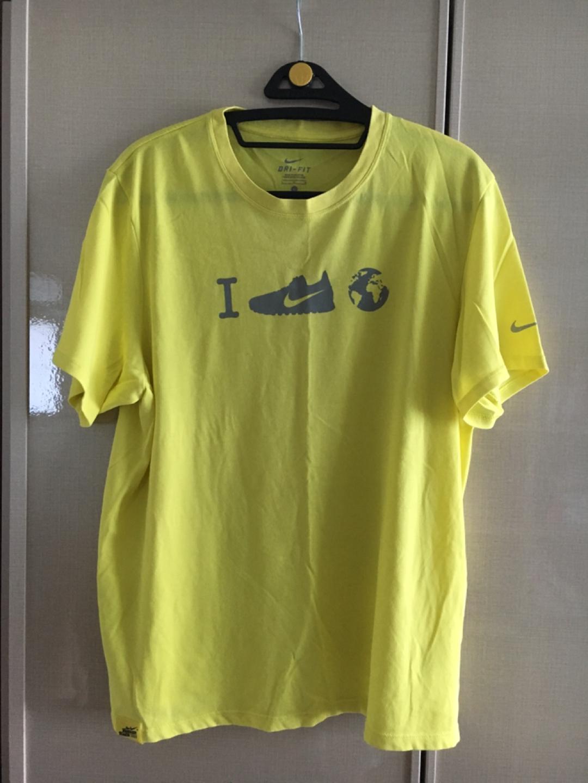 나이키 드리이핏 티셔츠