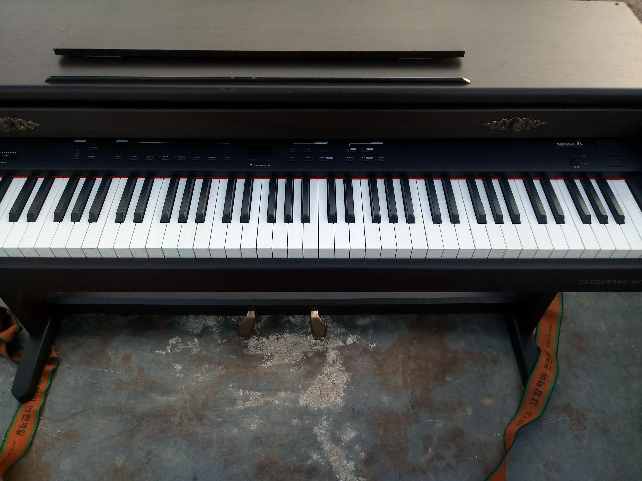 삼익 디지털 피아노