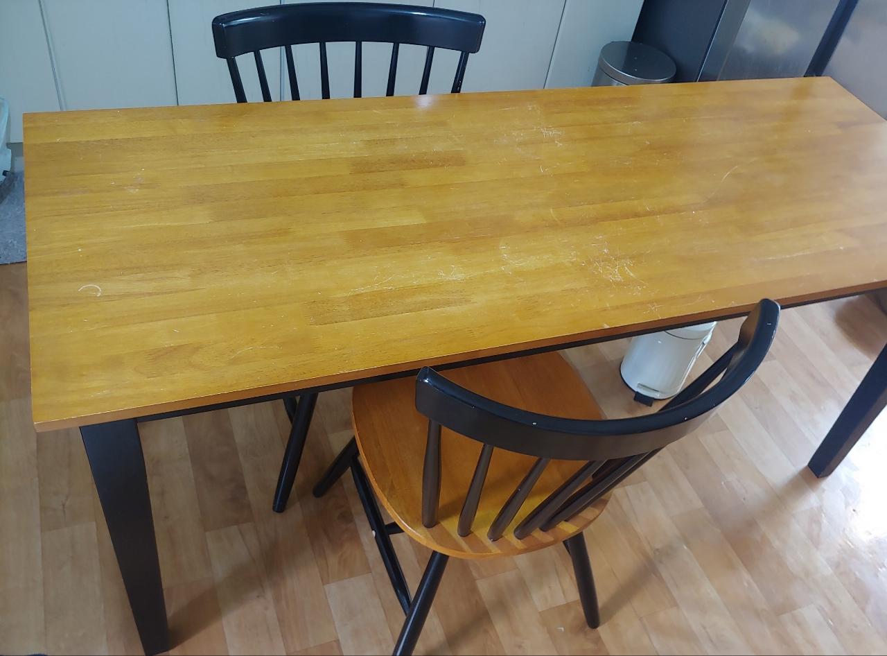 식탁 테이블