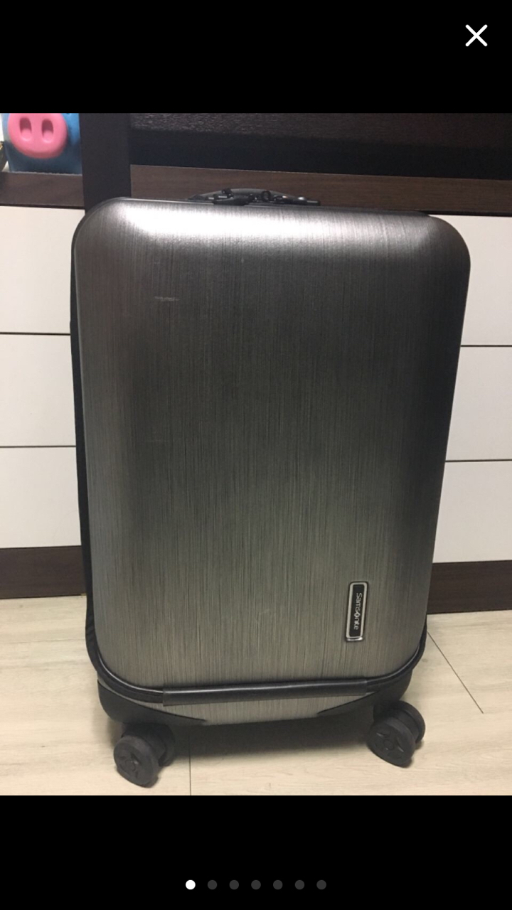 20인치 노트북 캐리어