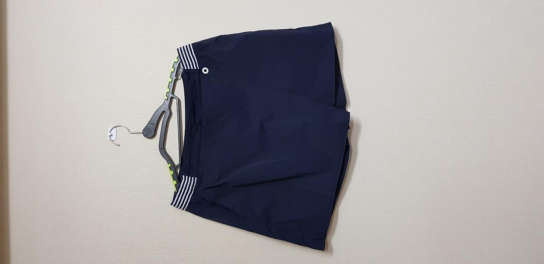 휠라 쿨 치마바지 7부냉감바지 쿨티셔츠