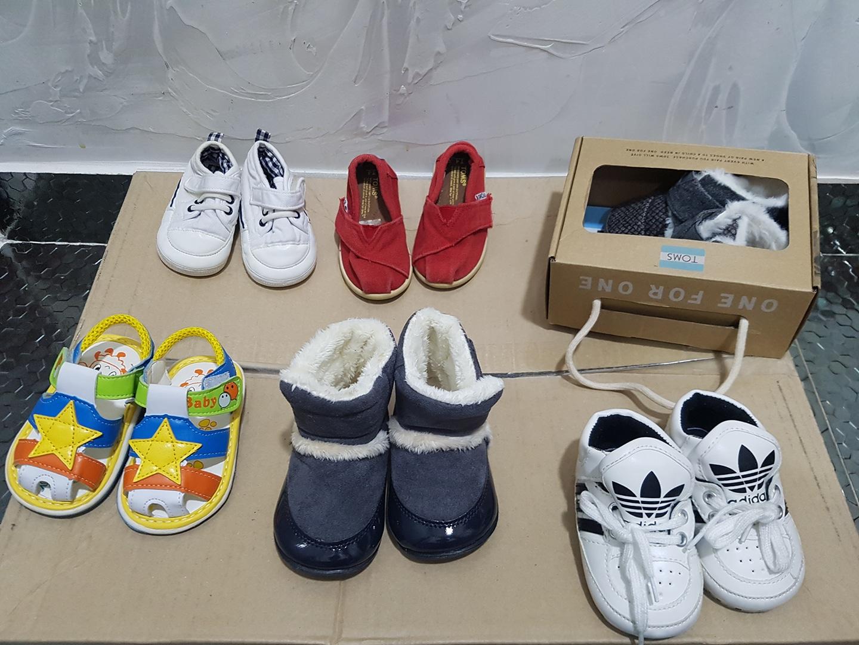 아기 신발 팝니다~!!