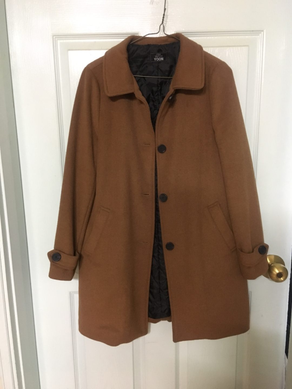 겨울 코트 팔아요