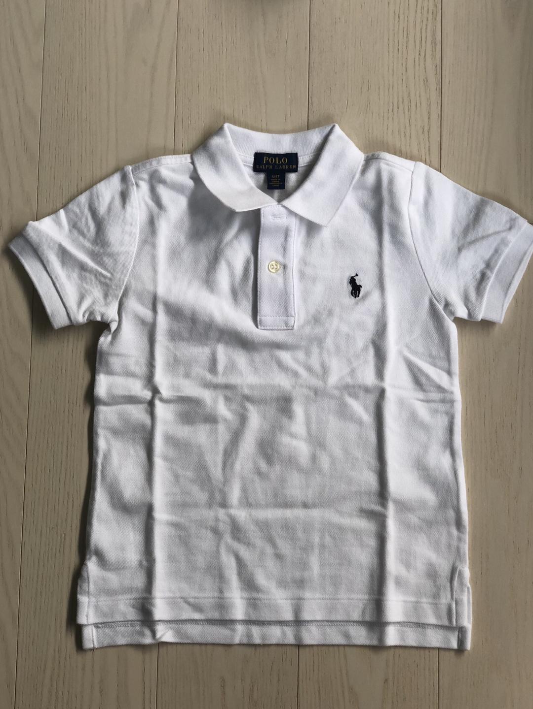 폴로 티셔츠 4T (미착용)
