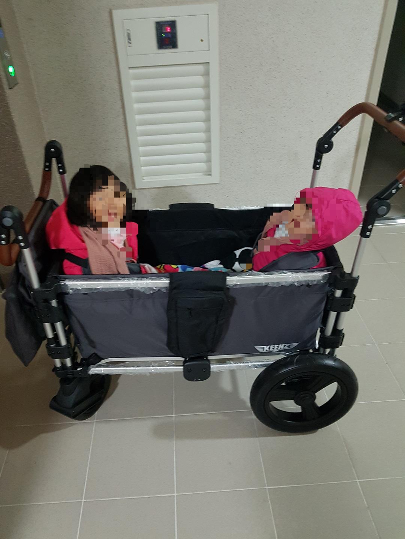 킨즈웨건 무브2 판매