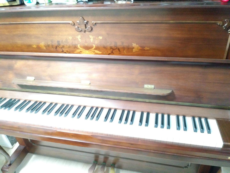 피아노조율