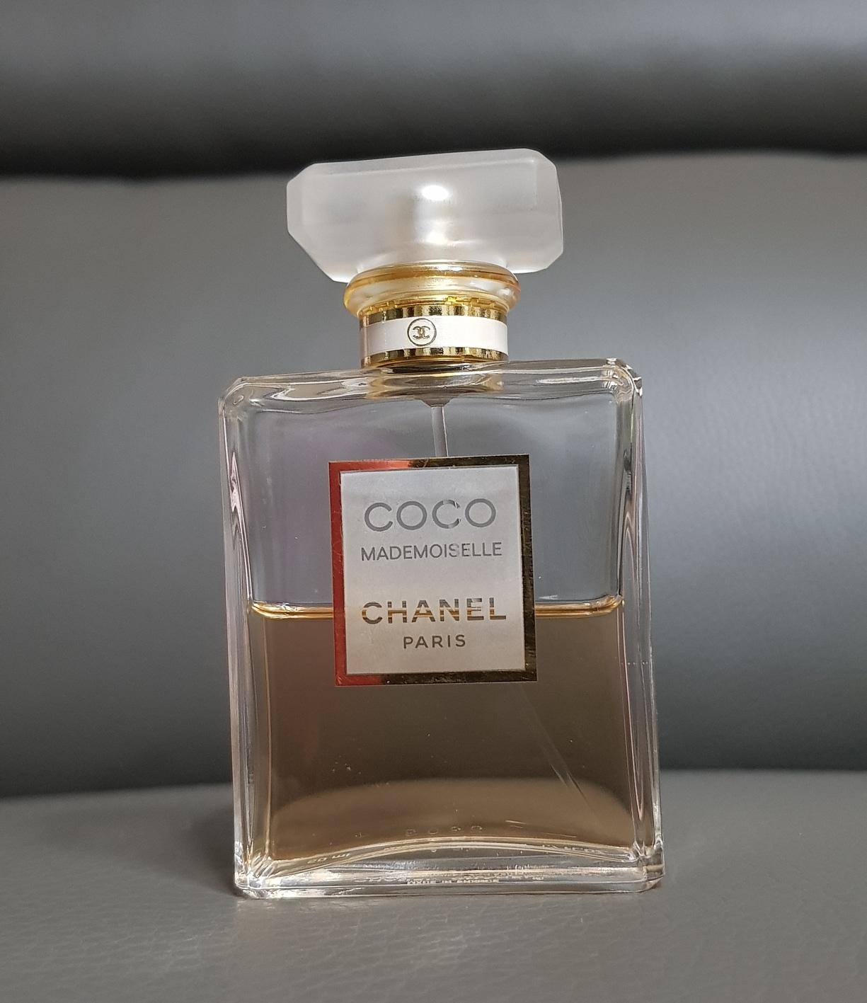 샤넬 코코 마드모아젤 오드퍼퓸 50ml(면세점정품)