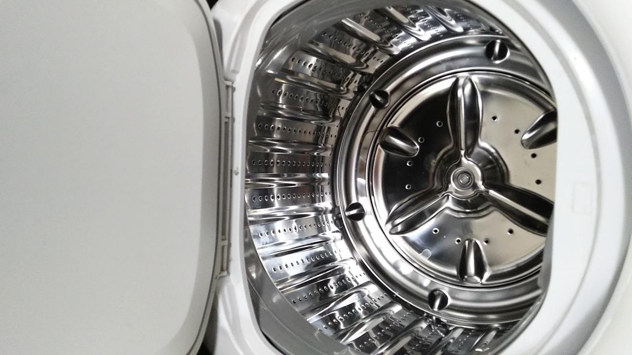 아기사랑세탁기