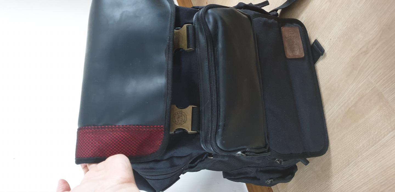 카메라 큰가방+카메라 작은가방