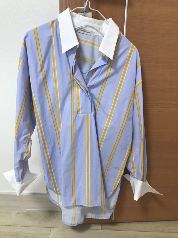 여성 셔츠(가격내림)