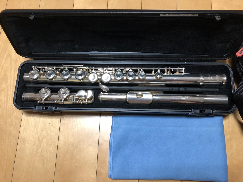 야마하 플룻
