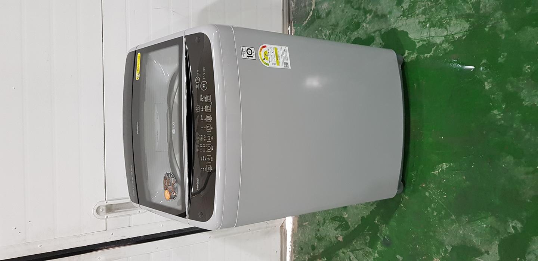 LG통돌이 세탁기13kg 2018년 신형급 판매/중고가전 직거래매장