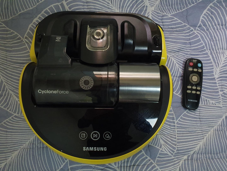 삼성로봇청소기 Vr20j9010uy