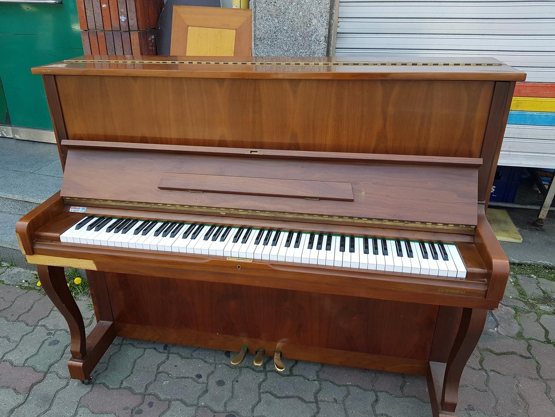 피아노 필요하시면  걍~가져가세요