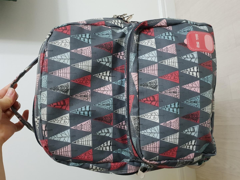 블레싱포유 기저귀가방