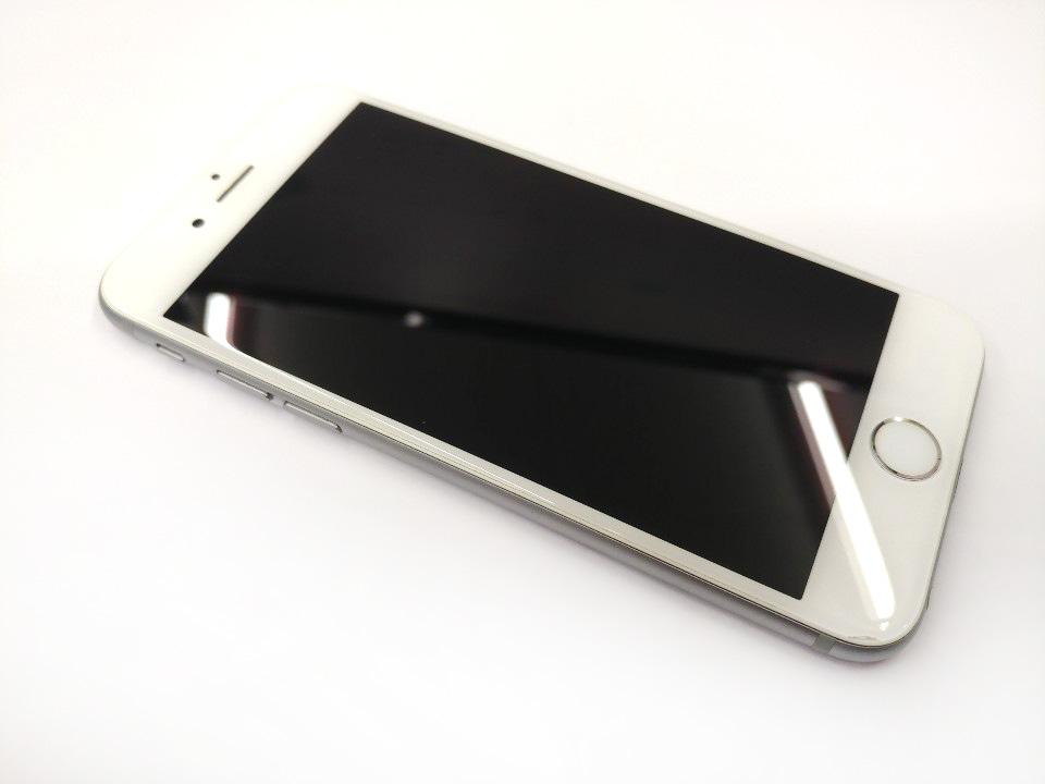 (3사OK) 아이폰6 32G 실버 판매합니다~!