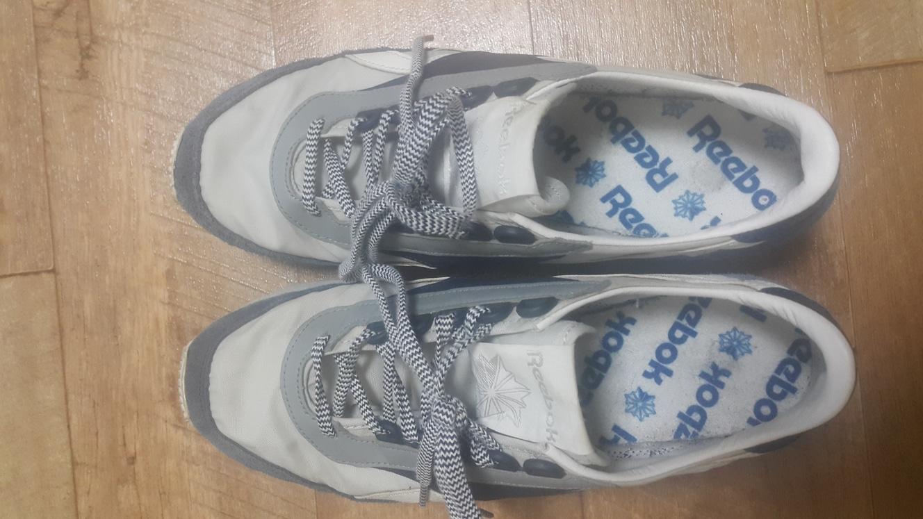 260 리복 아즈텍 신발 스니커즈