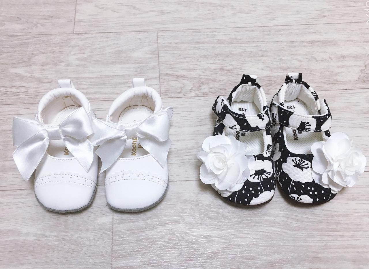 쿵스쿵스 여아 신발(115,120)
