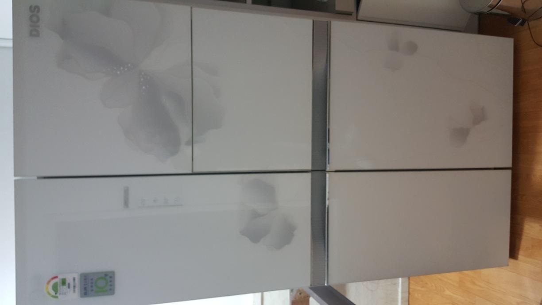 양문형 냉장고 & 김치냉장고