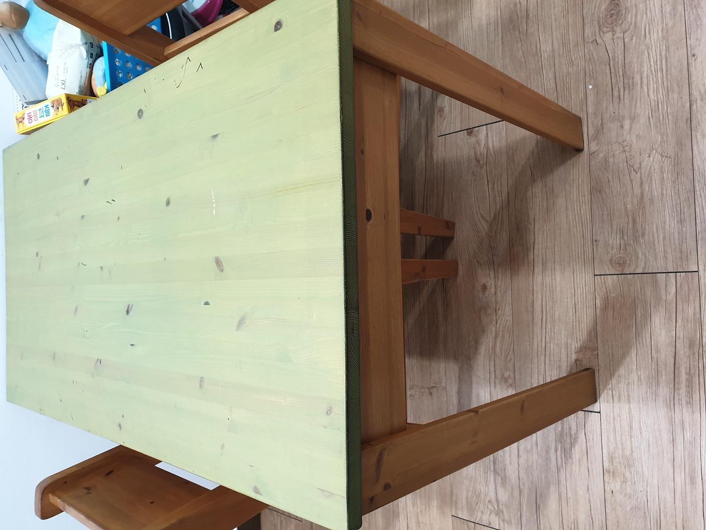 책상+의자 세트 판매