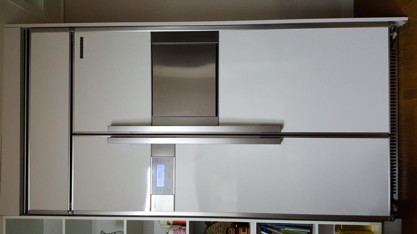 삼성빌트인 냉장고