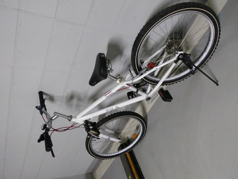 필라 자전거 로드 자전거