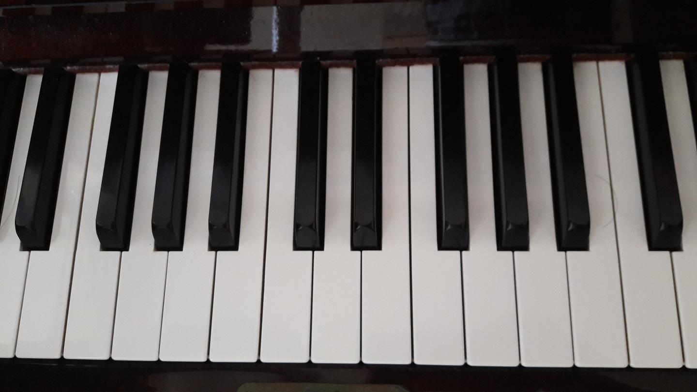 문흥동 피아노 방문레슨