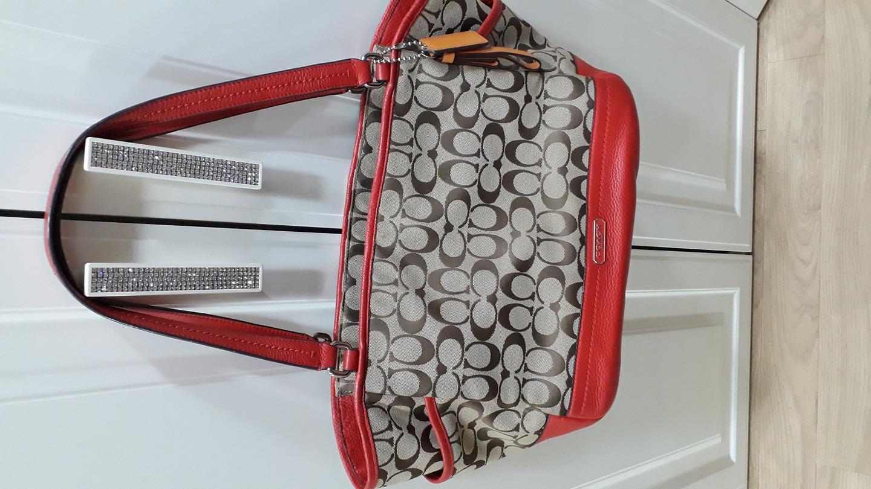 코치 정품 가방.가격내림
