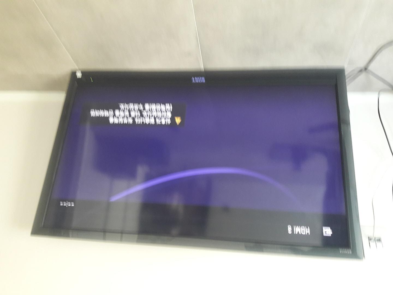 소니 티브이 40인치 LCD 벽걸이 겸용판매