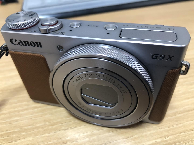 캐논 하이엔드 카메라 g9x