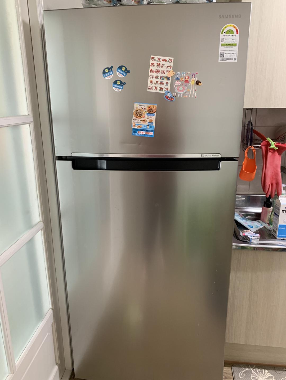 2년쓴냉장고