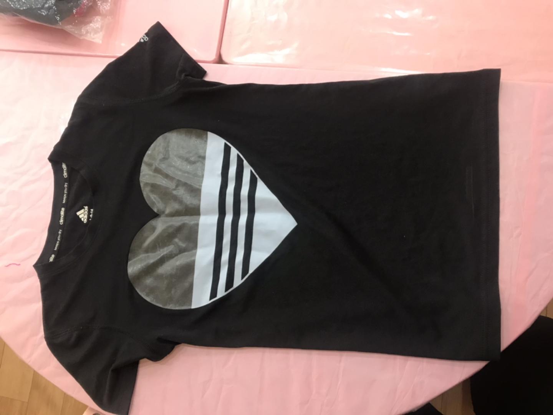 아디다스 시원한 티셔츠