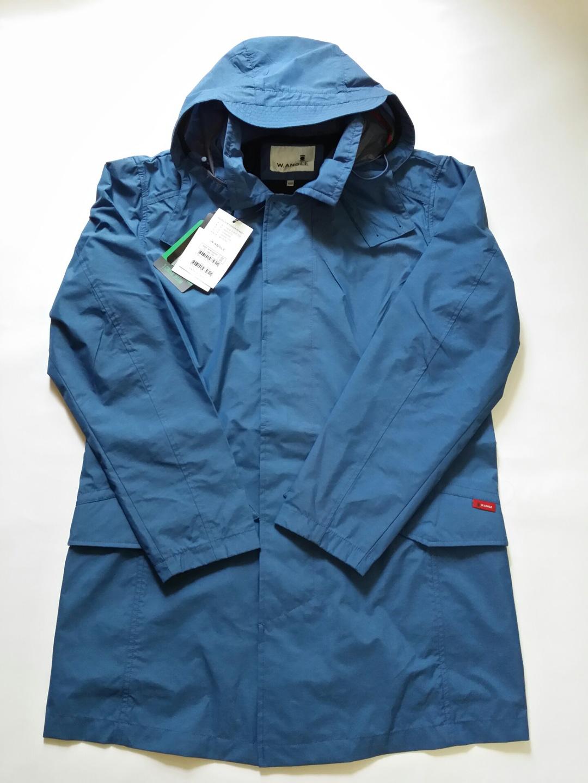 와이드앵글 남성 기능성 트랜츠 코트