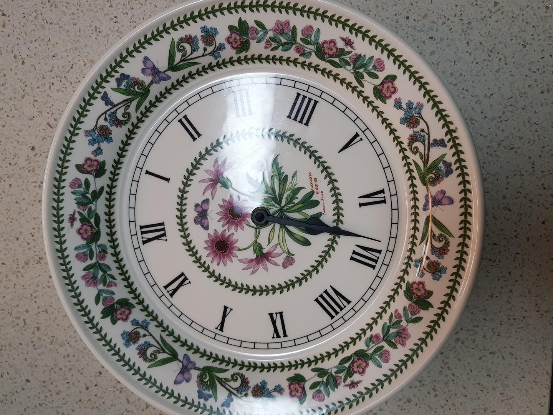 포트매리온 시계