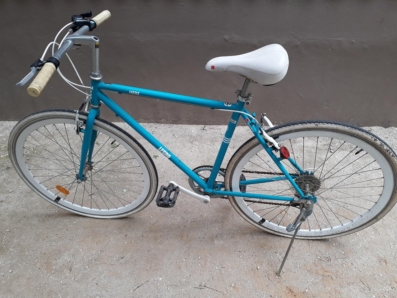 삼천리 자전거 고쳐다 타세요