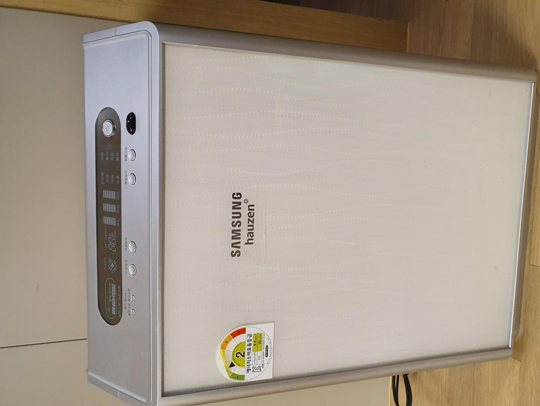 삼성 하우젠 공기청정기