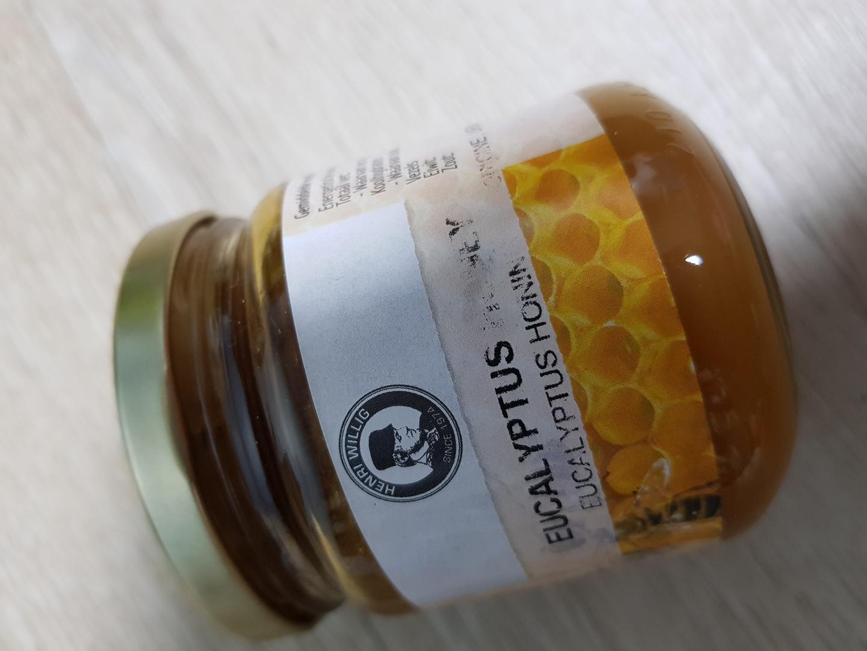 유칼립투스 꿀 팔아요