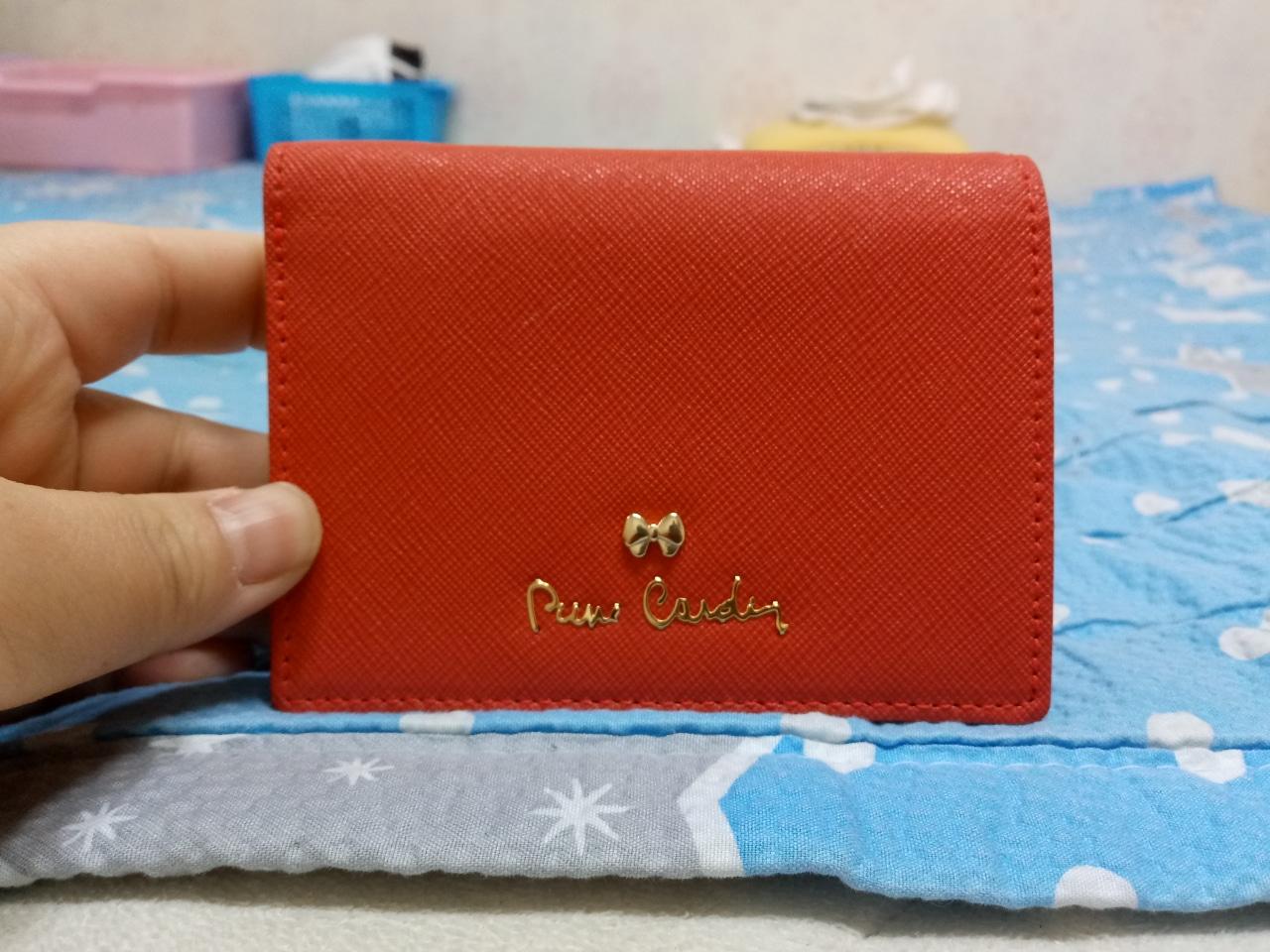 피에르가르뎅,피에르가르뎅반지갑,지갑,반지갑,카드지갑