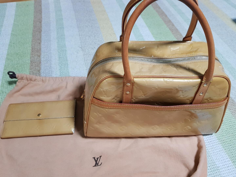 루이비통 가방 장지갑